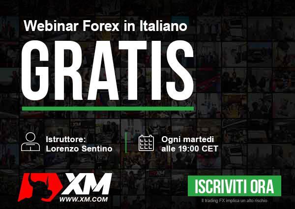 corsi spread trading forex