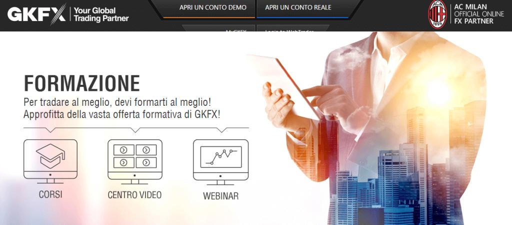 webinar forex gkfx