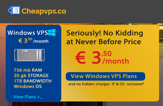vps forex
