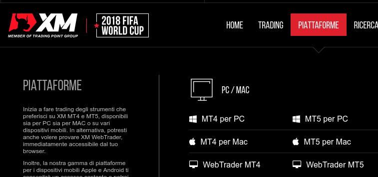 mt4 mac